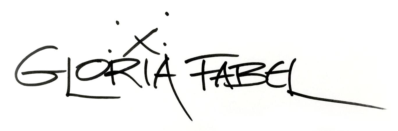 Gloria Fabel